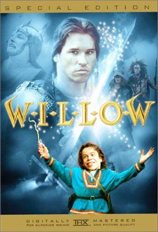 Willow affiche